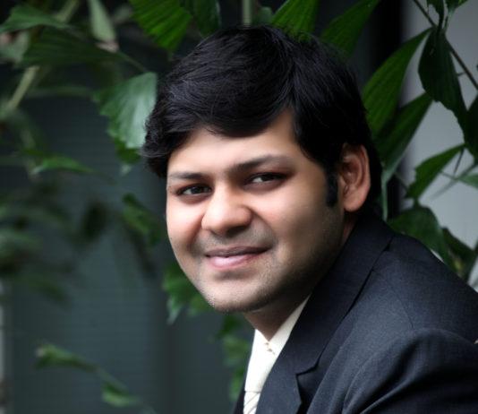Godawari Power and Ispat Limited, Executive Director, Siddharth Agrawal