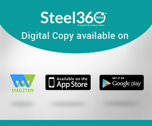 Steel 360- Steel Magazine | Iron and Steel News -